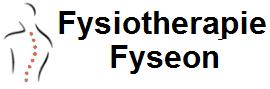 Voorbeeldwebsite Fysiotherapie Fyseon